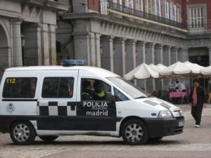 Nov 16: Lots of police, lots of hookers,...