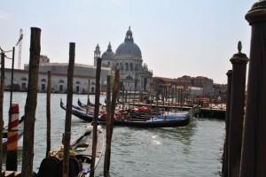 April 27: Venice is beautiful