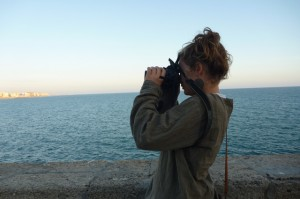 June 6: Cádiz is a photographer's paradise